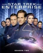 Star Trek - Enterprise - The Complete Second Season