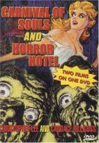 Carnival Of Souls/Horror Hotel
