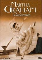 Martha Graham - An American Original in Performance