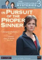Mystery! - The Inspector Lynley Mysteries 3: In Pursuit Of The Proper Sinner