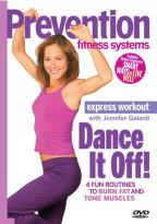 Prevention Fitness Systems - Dance It Off!