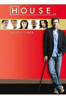 House - The Complete Third Season
