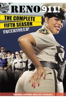 Reno 911! - The Complete Fifth Season - Uncensored