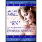 Abigail Lesley Is Back in Town/Laura's Toys