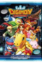 Digimon Data Squad: Collection Two