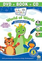 Baby Einstein: World of Words Discovery Kit