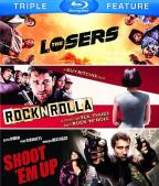 Losers/RocknRolla/Shoot 'Em Up