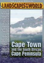 Landscapes of the World - Cape Town and The South African Cape Peninsula