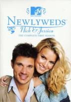 MTV - Newlyweds: Nick &amp; Jessica - The Complete First Season