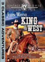 John Wayne - King Of The West
