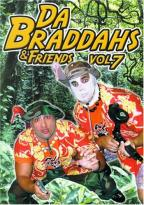 Da Braddahs and Friends - Volume 7