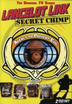 Lancelot Link - Secret Chimp