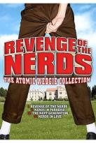 Revenge of the Nerds - The Atomic Wedgie Collection