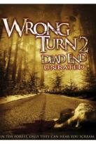 Wrong Turn 2