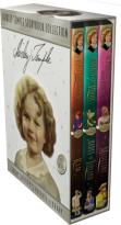 Shirley Temple 3-Pack: Pippi Longstocking, Winnie the Pooh, Madeline