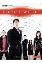 Torchwood - The Complete Season 1&2