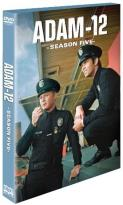 Adam-12 - The Complete Fifth Season