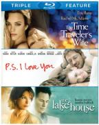 Time Traveler's Wife/P.S. I Love You/The Lake House
