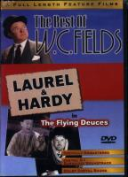Best Of W.C. Fields/Laurel & Hardy In Flying Deuces