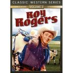 Roy Rogers - Heldorado/Roll on Texas Moon/Under Nevada Skies/West of the Badlands/ Young Bill Hickok
