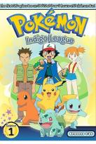 Pokemon - Season 1: Indigo League