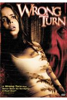 Wrong Turn/Wrong Turn 2: Dead End (Unrated)