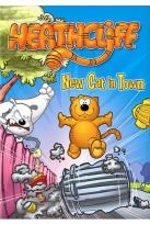 Heathcliff - New Cat In Town