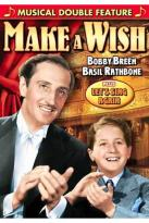 Bobby Breen - Musical Double Feature Make A Wish/Lets Sing Again