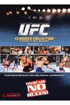 Ultimate Fighting Championship - 5-8