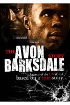 Avon Barksdale Story: Legends of the Unwired