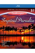 Living Landscapes: Tropical Paradise