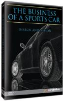 Business of a Sports Car: Design and Vision