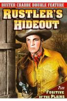Billy the Kid Double Feature: Rustler's Hideout/Fugitive of the Plains