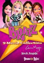 Bratz 3-Movie Collection