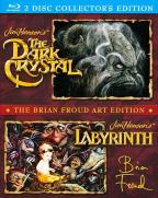 Dark Crystal/ Labyrinth