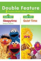 Sesame Street: Sleepytime Songs & Stories/Quiet Time