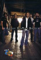 Randy Rogers Band - Live at Billy Bob's Texas