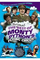 Personal Best of Monty Python's Flying Circus