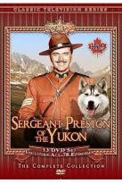 Sergeant Preston - The Complete Collection