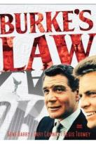 Burke's Law - Season 1 Vol. 1