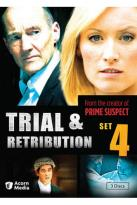 Trial &amp; Retribution: Set 4