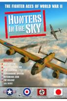 Hunters in the Sky - Fighter Aces of World War II 5-Pack