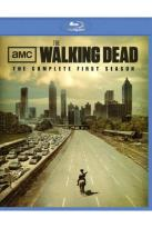 Walking Dead - The Complete First Season