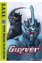 Guyver - The Bioboosted Armor - The Complete Series
