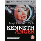 Kenneth Anger: Magick Lantern Cycle