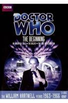 Doctor Who - The Beginning Collection