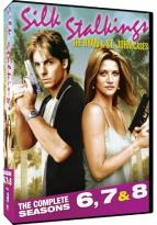 Silk Stalkings - The Ryan & St. John Cases - The Complete Seasons 6, 7 & 8