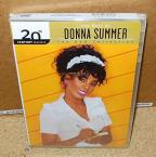 Donna Summer - The DVD Collection