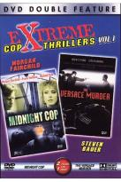 Extreme Cop Thrillers - Vol. 1