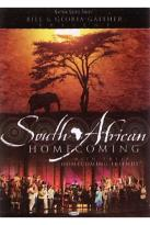 Bill and Gloria Gaither and their Homecoming Friends - South African Homecoming